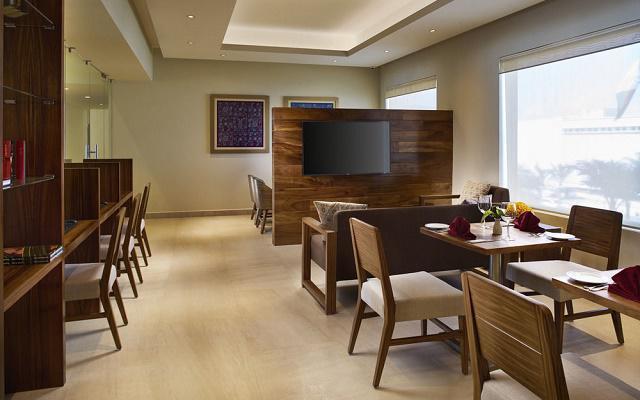 Hotel Occidental Tucancún, algunas habitaciones ofrecen acceso al Club Premium