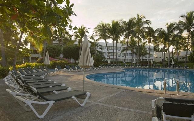 Hotel Ocean Breeze Acapulco, disfruta al máximo tu descanso