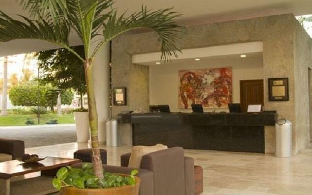 Hotel Ocean Breeze Acapulco, atención personalizada desde el inicio de tu estancia