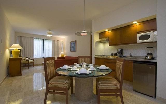 Hotel Ocean Breeze Acapulco, habitaciones bien equipadas