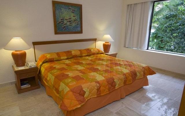 Hotel Ocean Breeze Acapulco, espacios diseñados para tu descanso