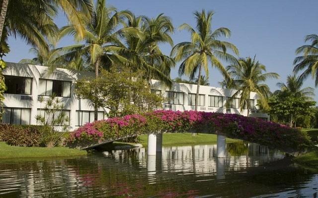 Hotel Ocean Breeze Acapulco, servicio de calidad