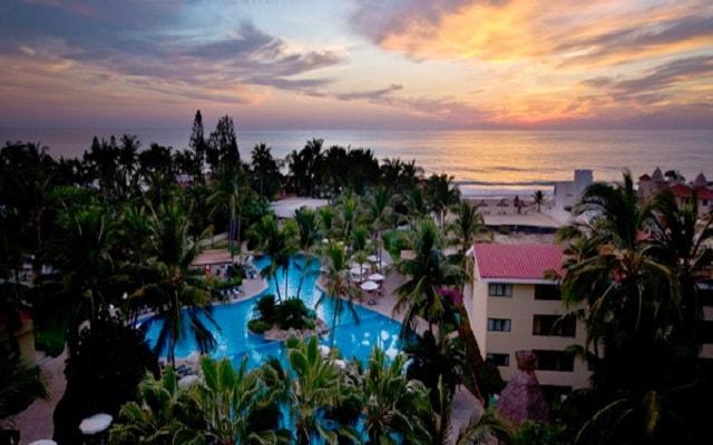 Hotel Ocean Breeze Mazatlán en Zona Cerritos
