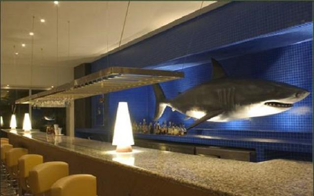 Hotel Ocean Breeze Nuevo Vallarta, disfruta una copa en el bar