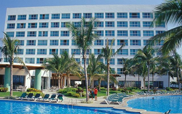 Hotel Ocean Breeze Nuevo Vallarta, cómodas instalaciones