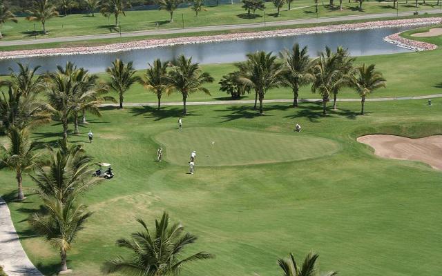 Hotel Ocean Breeze Nuevo Vallarta, escenario ideal para practicar tu deporte favorito