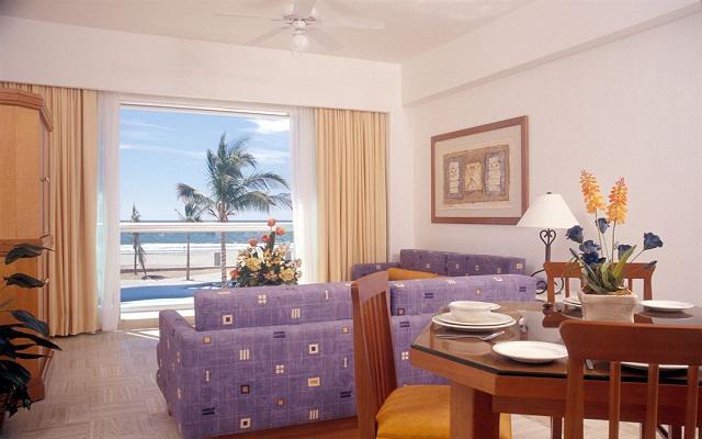 Hotel Ocean Breeze Nuevo Vallarta, habitaciones bien equipadas