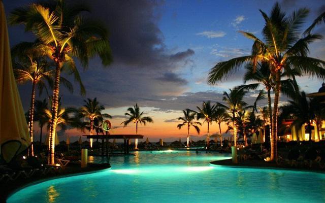 Hotel Ocean Breeze Nuevo Vallarta, vive una experiencia inolvidable