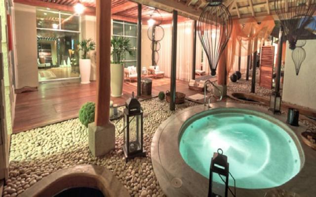 Hotel Ocean Breeze Nuevo Vallarta, sitios diseñados para tu confort