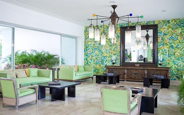 Hotel Ocean Breeze Nuevo Vallarta, atención personalizada desde el inicio de tu estancia