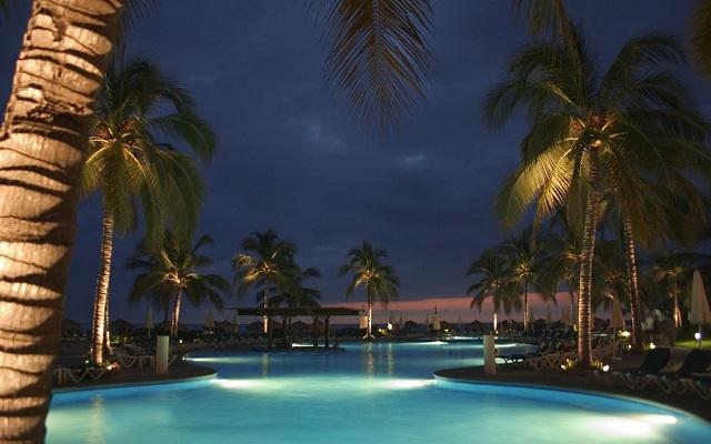 Hotel Ocean Breeze Nuevo Vallarta, escenarios soñados