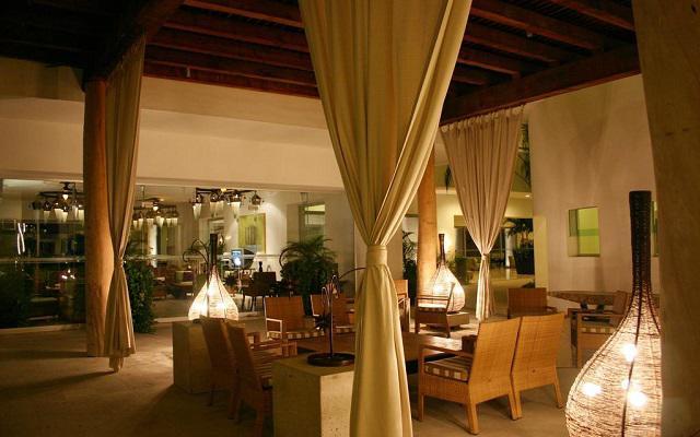 Hotel Ocean Breeze Nuevo Vallarta, confort en cada sitio