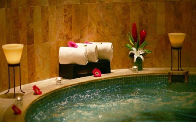 Hotel Ocean Breeze Nuevo Vallarta, permite que te consientan en el spa