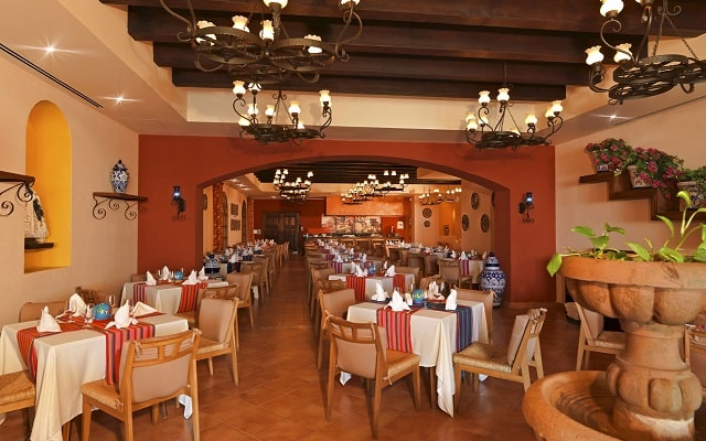 Hotel Ocean Coral and Turquesa - All Inclusive, ambientes agradables