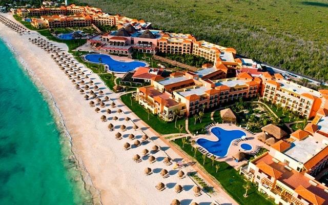 Hotel Ocean Coral and Turquesa en Puerto Morelos