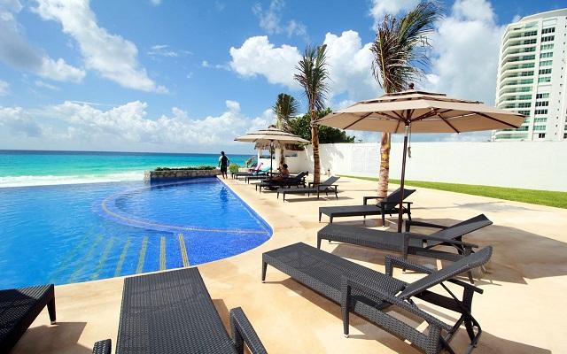 Hotel Ocean Dream BPR, disfruta de su alberca al aire libre
