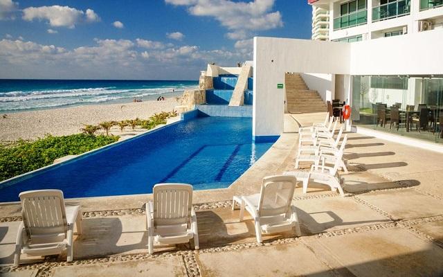 Hotel Ocean Dream BPR, lugares acondicionados para que disfrutes tu descanso