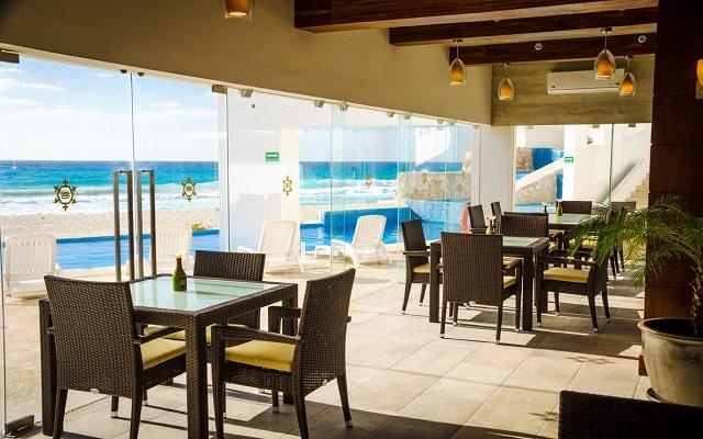 Hotel Ocean Dream BPR, buena propuesta gastronómica