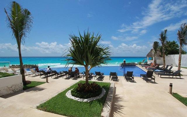 Hotel Ocean Dream BPR, ambientes fascinantes