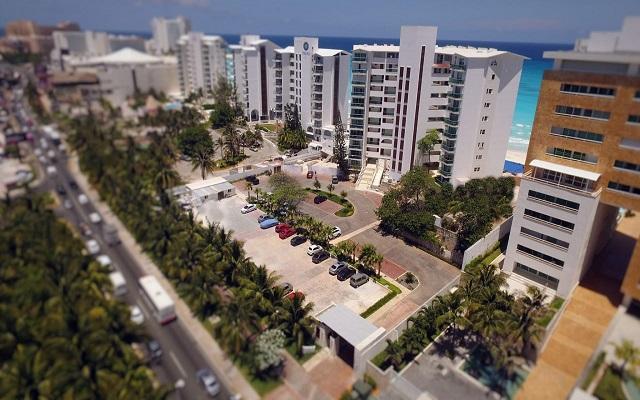 Hotel Ocean Dream BPR, estacionamiento disponible sin cargo