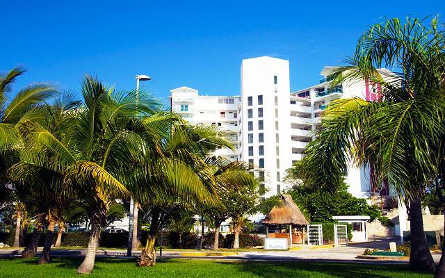Hotel Ocean Dream BPR en Zona Hotelera