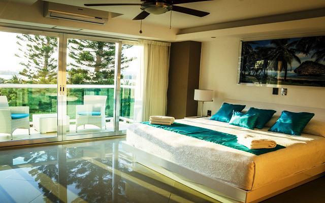 Hotel Ocean Dream BPR, habitaciones cómodas y acogedoras