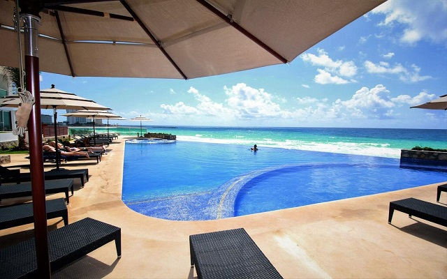 Hotel Ocean Dream BPR, amenidades en cada sitio