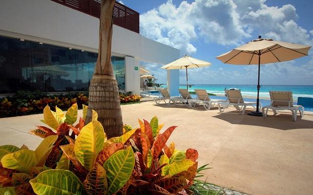 Hotel Ocean Dream BPR, instalaciones limpias y acogedoras