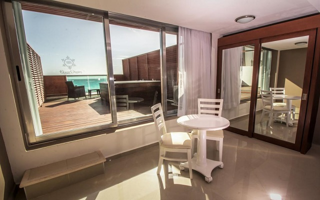 Hotel Ocean Dream BPR, habitaciones con todas las amenidades
