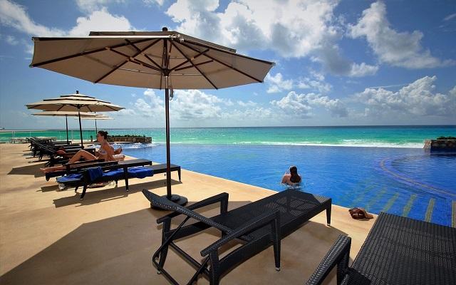 Hotel Ocean Dream BPR, descansa en ambientes increíbles