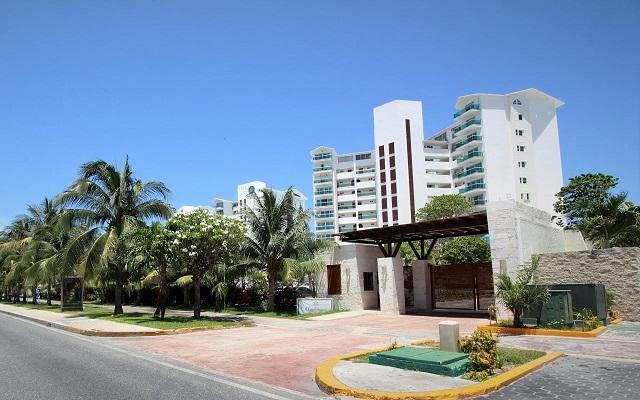 Hotel Ocean Dream BPR, buena ubicación en la Zona Hotelera