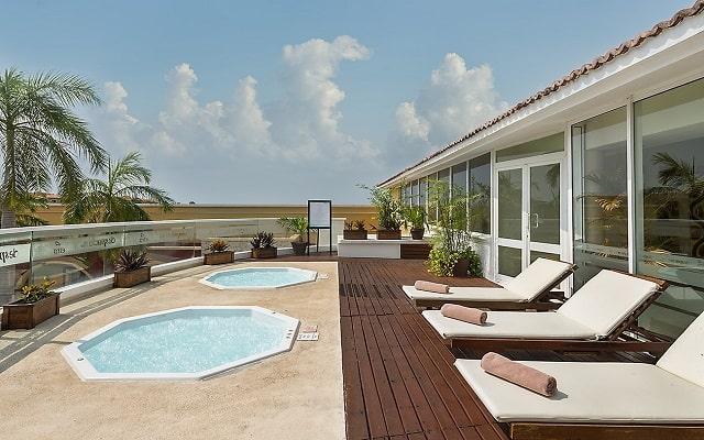 Hotel Ocean Maya Royale Sólo Adultos All Inclusive, escenarios fascinantes