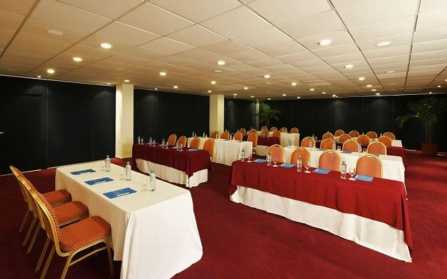Hotel Ocean Maya Royale Sólo Adultos All Inclusive, sala de juntas