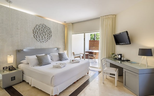 Hotel Ocean Maya Royale Sólo Adultos All Inclusive, habitaciones con todas las amenidades