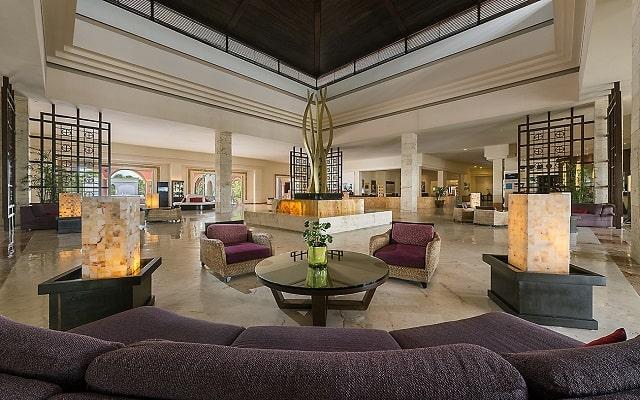 Hotel Ocean Maya Royale Sólo Adultos All Inclusive, atención personalizada desde el inicio de tu estancia