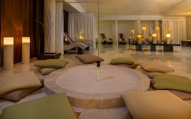 Hotel Ocean Maya Royale Sólo Adultos All Inclusive, spa