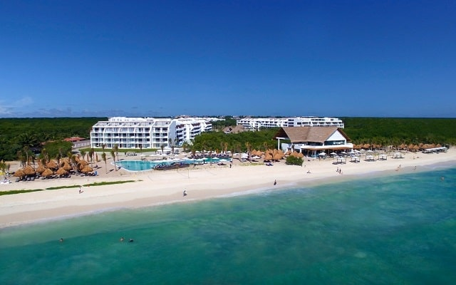 Hotel Ocean Riviera Paradise All Inclusive