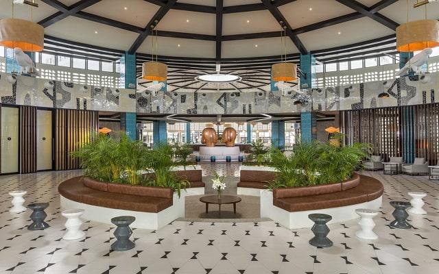 Hotel Ocean Riviera Paradise All Inclusive, atención personalizada desde el inicio de tu estancia