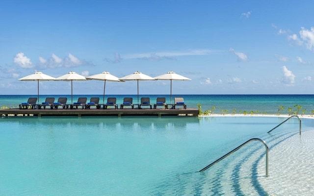 Hotel Ocean Riviera Paradise All Inclusive, disfruta al máximo el Caribe