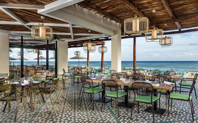Hotel Ocean Riviera Paradise All Inclusive, vistas hermosas
