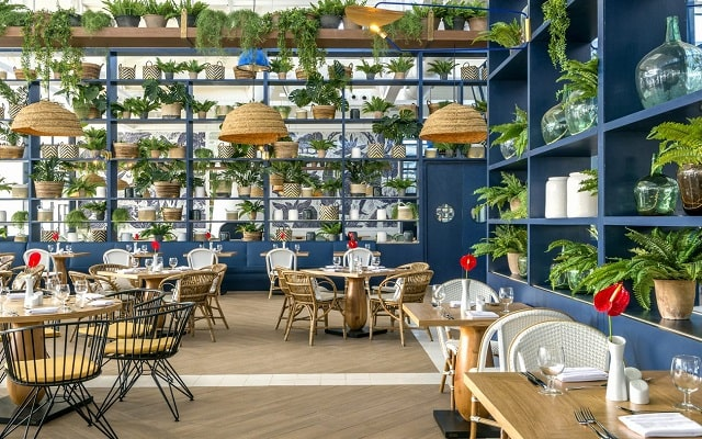 Hotel Ocean Riviera Paradise All Inclusive, buena propuesta gastronómica