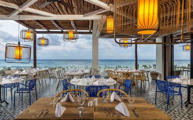 Hotel Ocean Riviera Paradise All Inclusive, confort en cada sitio