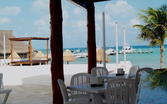 Hotel Ocean View Cancún Arenas, acceso directo a la playa