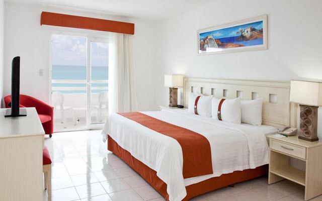 Hotel Ocean View Cancún Arenas, amplias y luminosas habitaciones