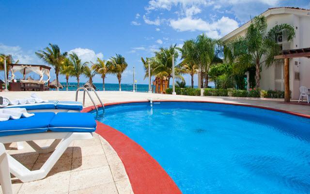 Hotel Ocean View Cancún Arenas, amenidades de calidad