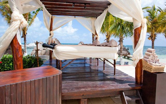 Hotel Ocean View Cancún Arenas, escenarios fascinantes