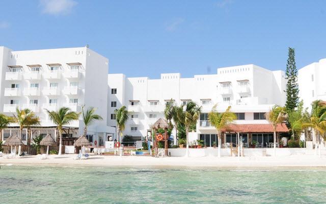 Hotel Ocean View Cancún Arenas, confort en cada sitio