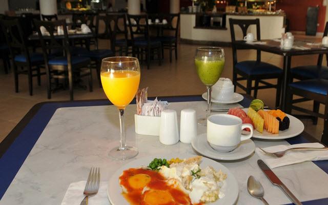 Hotel Ocean View Cancún Arenas, disfruta cada uno de tus alimentos