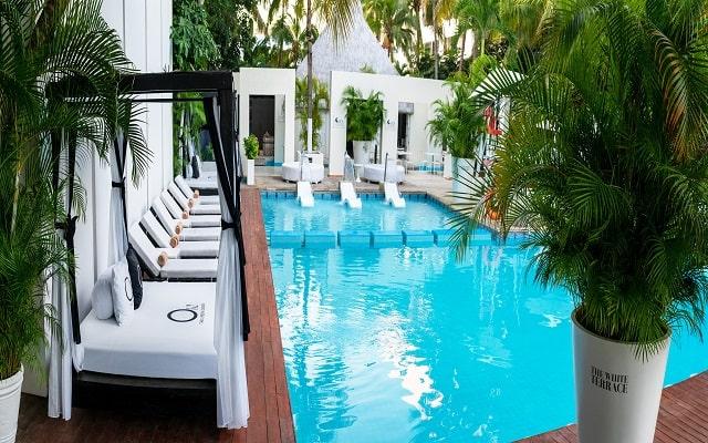 Hotel Oh! Cancun the Urban Oasis, cómodas instalaciones