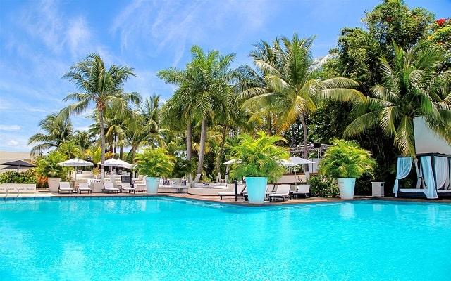 Hotel Oh! Cancun the Urban Oasis, cuenta con buena ubicación